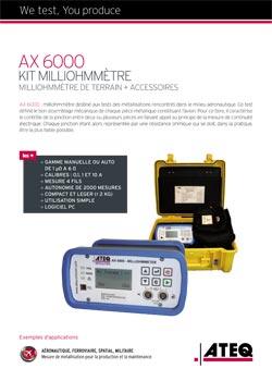 AX6000-1