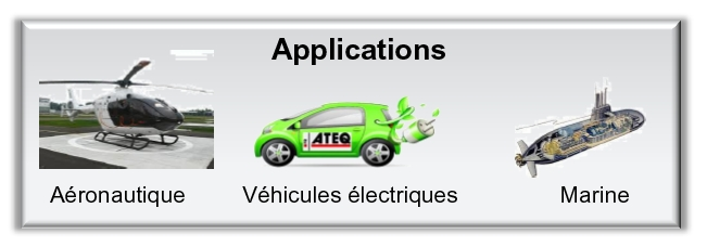 applicatifs banc de charge