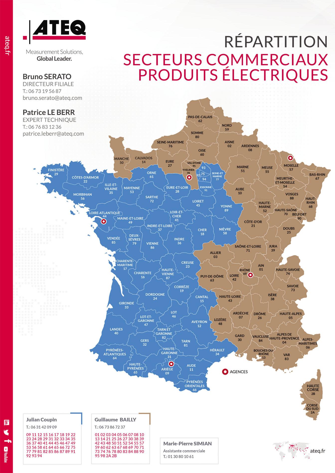 agences-ateq-france produits electriques
